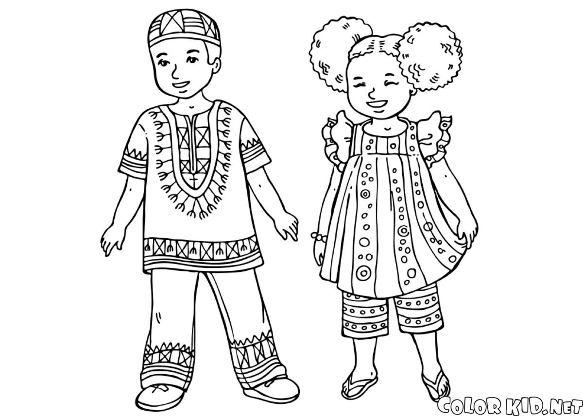 ninas world coloring pages - photo#25