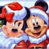 Año Nuevo Disney