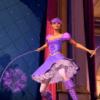 Barbie mosquetera