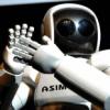 Robots futuristas